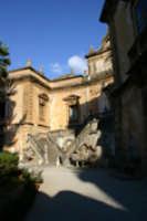 villa palagonia  Giuseppe Fricano