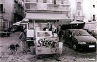 Angolo del quartiere Capo Momenti di vita quotidiana alla zona Capo  - Palermo (2902 clic)