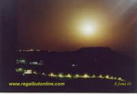 Notturno PAESAGGIO NOTTURNO  - Regalbuto (2740 clic)