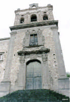 Chiesa S.M. delle Grazie CHIESA S. MARIA DELLE GRAZIE  - Regalbuto (3314 clic)