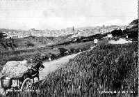 Regalbuto - Panorama Ovest Anni 50  - Regalbuto (7143 clic)