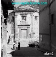 Chiesa del Carmelo   - Regalbuto (1205 clic)