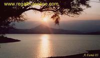 Lago Pozzillo   - Regalbuto (1323 clic)