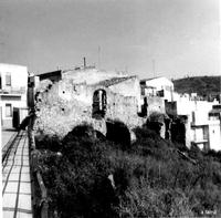 Antico Mulino (rudere)   - Regalbuto (1136 clic)