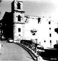 Chiesa di S.Antonio di Padova Ex Chiesa S. Antonino da Padova  - Regalbuto (1204 clic)