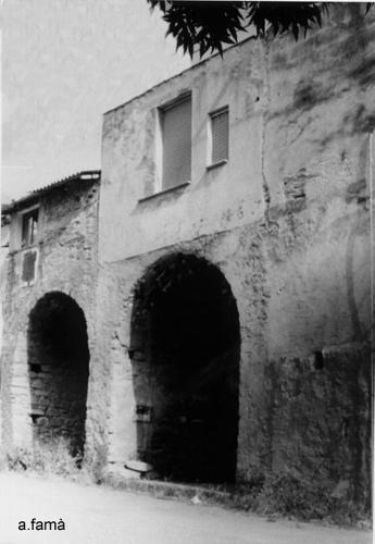Vecchio Quartiere S.Ignazio - REGALBUTO - inserita il 18-Dec-15