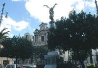 Monumento ai Caduti P.zza Vitt.Veneto (Monumento ai Caduti)  - Regalbuto (1374 clic)