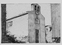 La Chiesa -Vecchio Quartiere S. Ignazio   - Regalbuto (1006 clic)