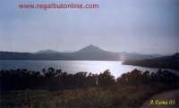 Lago Pozzillo Lago Pozzillo  - Regalbuto (3798 clic)