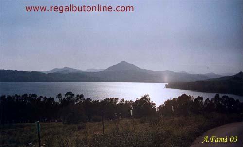 Lago Pozzillo - REGALBUTO - inserita il
