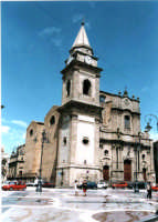 CHIESA MADRE SAN BASILIO CHIESA MADRE SAN BASILIO  - Regalbuto (6232 clic)