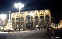 Catania by Night-Palazzo degli Elefanti  - Catania (3052 clic)