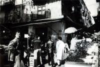 Mercato nel quartiere Capo Momenti di vita quotidiana alla zona Capo  - Palermo (2882 clic)