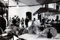 Mercato nella zona Capo Momenti di vita quotidiana alla zona Capo  - Palermo (3072 clic)