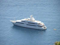 Belvedere, vista sul mare  - Taormina (4224 clic)