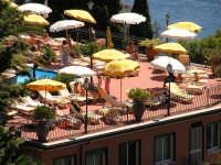Hotel con piscina  - Taormina (4655 clic)