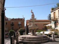 Piazza Duomo  - Taormina (4138 clic)