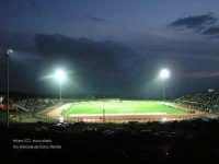 il nuovo stadio  - Adrano (10140 clic)