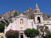 le chiese  - Taormina (6352 clic)