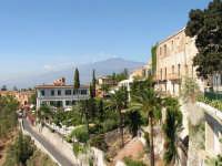 vista sull'etna  - Taormina (3362 clic)