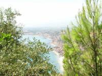vista sul mare  - Taormina (3341 clic)