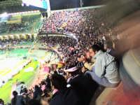 curva sud stadio Renzo Barbera foto Vincenzo Scirè  - Palermo (13543 clic)