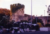 dicembre 2005  villa Roccaforte  35mm  - Bagheria (4539 clic)