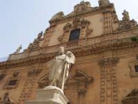 la chiesa di San Pietro  - Modica (2135 clic)