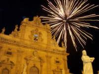 la festa di San Pietro  - Modica (3551 clic)