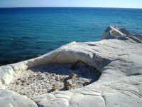 Promontorio di Eraclea Minoa  - Eraclea minoa (8006 clic)