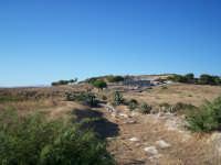 Zona Archeologica di Eraclea Minoa  - Eraclea minoa (5265 clic)