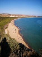Spiaggia di Eraclea Minoa  - Eraclea minoa (10620 clic)