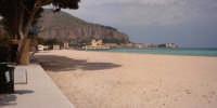 Spiaggia di Mondello  - Mondello (9089 clic)