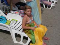 Alessia di Verona al  Sun Beach .  - Patti marina (2886 clic)