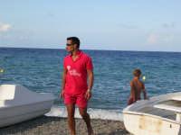 Cappadona Santino titolare della Spiaggia  Sun Beach   - Patti marina (4100 clic)