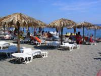 Giornata di relax e mare stupendo al Sun Beach  - Patti marina (4012 clic)