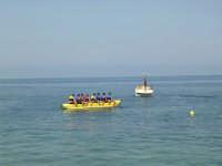 giochi acquatici al Sun Beach  - Patti marina (2527 clic)