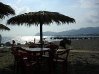 7:00 di mattina al Sun Beach  - Patti marina (2748 clic)