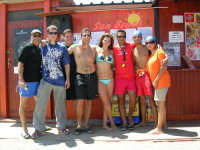 Turisti Svizzeri al Sun Beach  - Patti marina (5569 clic)
