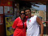 Famulari Manuela e Giovanni Malavasi  - Patti marina (7062 clic)