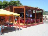 sunbeach 2009 immagini della nuova struttura del bar!!  - Patti (4220 clic)