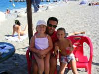 bimbi al Sunbeach  - Patti marina (4676 clic)
