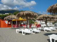 particolari Spiaggia attrezzata  Sun Beach  - Patti marina (2666 clic)
