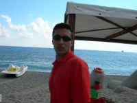 Cappadona Santino titolare ed assistente Bagnanti ( life guard F.I.N ) Spiaggia attrezzata  sun Beach   - Patti marina (3049 clic)