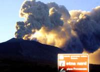 Cratere Piano provenzana  - Etna (2088 clic)