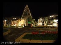 Presepe San Giovanni la Punta (5885 clic)