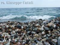 Lungomare di Marina di cottone (piccola onda)  - Fondachello di mascali (5601 clic)