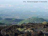 Le vedute dell'Etna...  - Nicolosi (1821 clic)