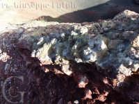 I particolari dei crateri Silvestri...  - Nicolosi (2100 clic)