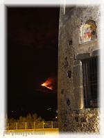 Eruzione Etna 29/12/2013 Eruzione Etna  - Trecastagni (1527 clic)